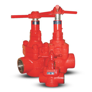 WellHead Valves – DHV Industries