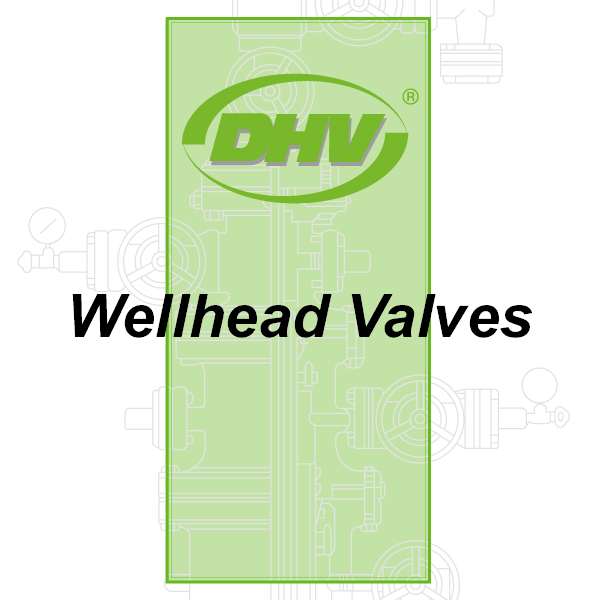 WellHead Valves